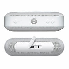 Beats by Dr. Dre Beats Pill+ Portable Bluetooth Speaker (White)