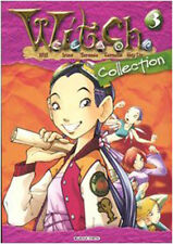 Le storie di WITCH - Collection n.3 L'ultima lacrima - D'illusioni e di bugie