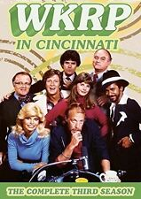 Wkrp In Cincinnati: Season Three (2015, REGION 1 DVD New)
