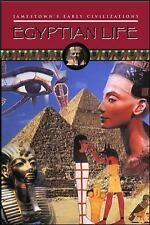 Jamestown's Early Civilizations:Egyptian Life