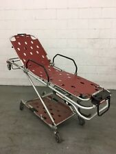 2 PACK Refurbished FERNO 35A+ Mobile Transporter Stretcher Cot
