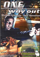 One Way Out (DVD, 2002) Michael Ironside