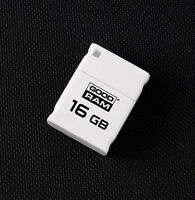 16GB USB Stick 2.0 Highspeed Micro Super klein Mini USB Speicher Stick weiß