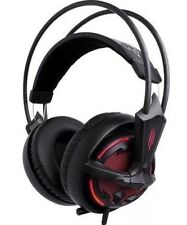 Steelseries Diablo 3 Gaming Headset, Nuevo, Sellado