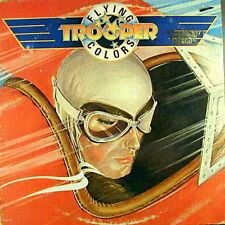 """12"""" Trooper Flying Colors (Good Clean Fun, Janine) 70`s MCA Records"""