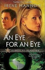 An Eye for an Eye Heroes of Quantico Series, Book 2 Volume 2
