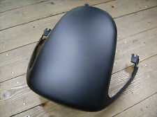 Yamaha XQ125 (MBK) 2001-2002 Cover Panel Cowling Black Genuine NOS #5HT-F4796-00