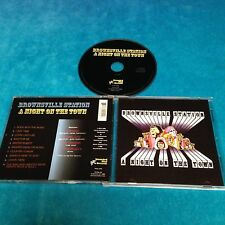 Brownsville Station - A Night On The Town CD
