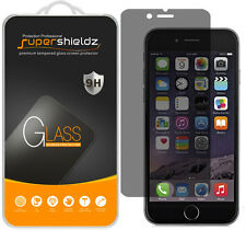 Supershieldz Privacy Anti-Spy Tempered Glass Screen Protector For iPhone 7 Plus