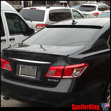 Rear Roof Spoiler Window Wing (Fits: Lexus ES350 2006-12 XV40) SpoilerKing