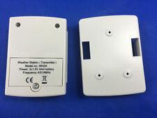 émetteur Transmitter for Wireless station météo, wireless temperature sensor
