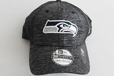 Seattle Seahawks NFL Football New Era Cap Kappe Flexfit  39thirty Size M / L