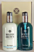 Molton Brown Blue Maquis Hand Wash & Hand Lotion Set 2 x 300ml