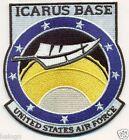 STARGATE UNIVERSE ICARUS BASE PATCH - SGAT15