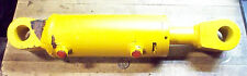 2500 PSI heavy cylinder 1 1/4 bores x 15 1/2 Military Cargo system 463L 3 1/2