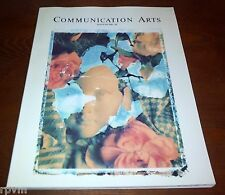 COMMUNICATION ARTS 1989 Only Yesterday (review of 30 years of CA magazine)