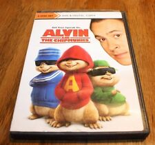 Get Your Squeak On Alvin and the Chipmunks