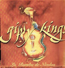 GIPSY KINGS - La Rumba De Nicolas - Columbia