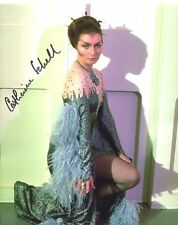 Catherine Schell Photo Signed In Person - Space 1999 - A536