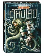 Pandemic Reign Of Cthulhu Board Game Z-Man Games ZMG 71140