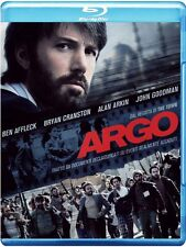 Argo (Blu-Ray Disc + Copia Digitale) Sigillato