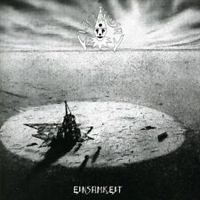Einsamkeit [Bonus Track] by Lacrimosa (CD, Jun-2005, Sail Production)