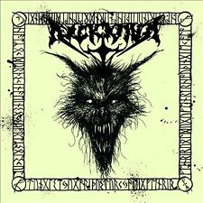 Arckanum-Fenris Kinder  CD NEW