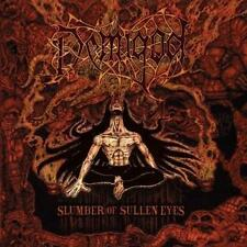 DEMIGOD Slumber Of Sullen Eyes CD - 163400