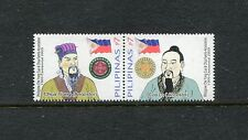 Philippines 3225,  MNH, 2009, Philippine Che Yong Cua & Chua Family Association