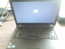 "Lenovo ThinkPad T420 14"" Intel Core i5 2.50GHz 8GB 320GB WIN10 Office Kodi Nice"