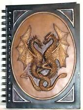 Double Dragon Book of Shadows or Journal!