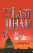 The Last Jihad: The Last Jihad 1 by Joel C. Rosenberg (2016, CD, Unabridged)