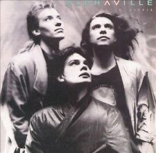 ALPHAVILLE--Afternoons In Utopia--CD