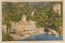 S.FRUTTUOSO DI CAMOGLI (GENOVA) 1939