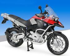 1:12 Maisto BMW R1200GS Motorcycle Motorbike Model Toy New in Box