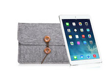 7.9 inch Business Wool Felt Sleeve Carrying Case bag for iPad Mini 1 / 2/ 3 / 4
