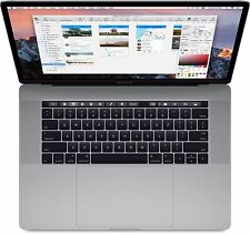 "*SEALED* Apple MacBook Pro 15.4"" 256GB Touchbar - MLH32LL/A (October, 2016)"