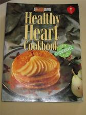 WOMENS WEEKLY COOKBOOK COOKING RECIPES FOOD HEALTHY HEART COOKBOOK CHEF