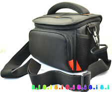 Camera Case Bag for Sony DSC NEX-5T 5N 5R HX200 HX300 HX400 H400 H300 H200 RX10