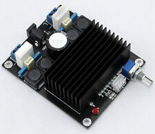 New TDA7498 100W+100W Class D Amplifier Board Computer Amplifier