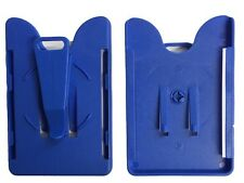 Multi 5 ID Card Holder Vertical or Horizontal FREE DELY