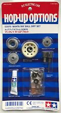 Tamiya 53070 Manta Ray Ball Diff Set (TA01/TA02/TL01/DF01/M01/M02/M03) NIP