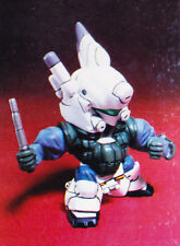 ANIME MODEL VINYL KIT PATLABOR INGRAM SD - NUOVO
