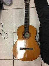 YAMAHA C-40 GIGMAKER CLASSICAL 6-STRING FULL SIZE GUITAR