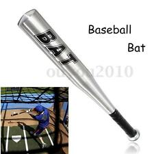 20'' 50.5cm Batte Softball Baseball Barre Bâton Aluminium Alliage Sports Enfants