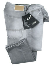 CARE LABEL Jeans | 102 Frame in W34/L32 ( Slim Tapered ) treated stretchy