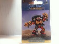 Warhammer 40k Blood Angels Captain Sergeant Games Day 2012 Limited Edition New