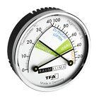 Thermo-Hygrometer  Komfortzonen, Raumklima, Luftfeuchtigkeit,Temperatur 45.2024
