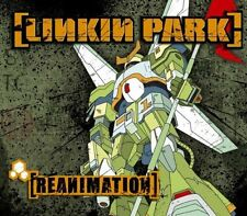 Linkin Park - Reanimation ENHANCED CD with BONUS-MULTIMEDIA Content