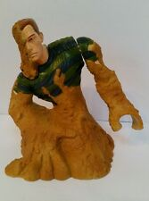 "SPIDER-MAN: SANDMAN 6"" Bust, MARVEL COMICS, Hasbro, 2006, Collectible"